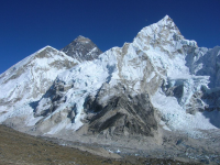 Everest Base Camp Gokyo Lake